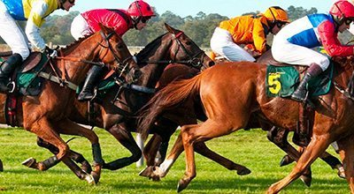 Few of the major British Horse Race Festivals