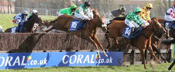 The past winners of Scottish Grand National