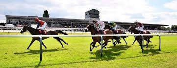 More on the Southwell racecourse