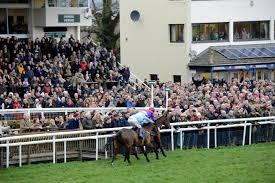 Important meetings held at Taunton racecourse
