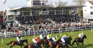Price of tickets at the Taunton racecourse