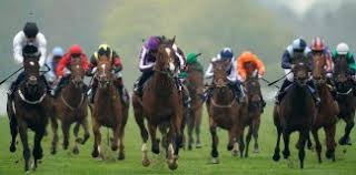 History of racing in the UK