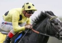 Channel 4 top horse racing tips