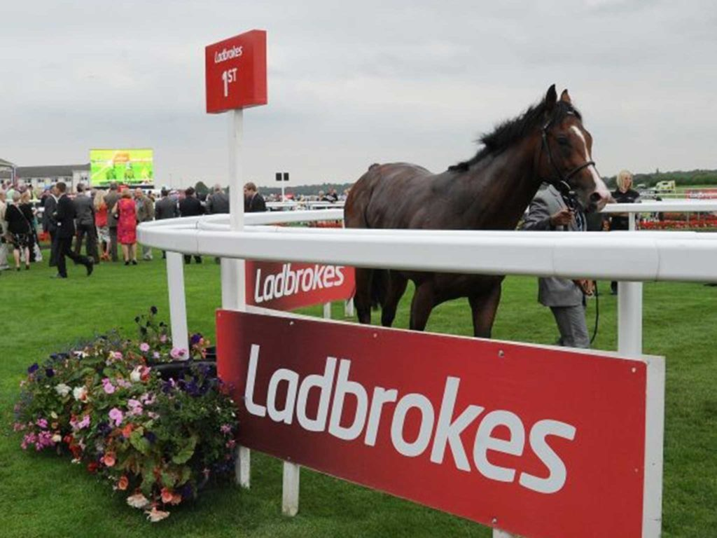 Premium quality betting at Ladbrokes