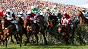 Interesting facts on The Grand National event