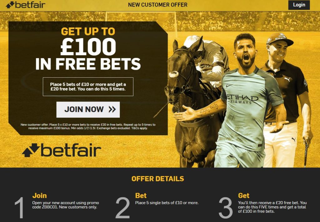 Security, safety and general information on Betfair